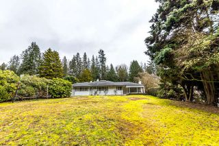 "Photo 4: 557 HADDEN Drive in West Vancouver: British Properties House for sale in ""British Properties"" : MLS®# R2140213"
