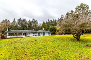 "Photo 5: 557 HADDEN Drive in West Vancouver: British Properties House for sale in ""British Properties"" : MLS®# R2140213"