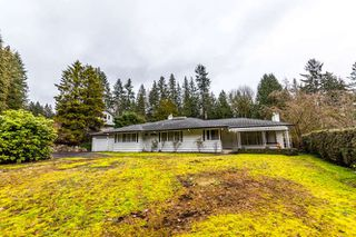 "Photo 6: 557 HADDEN Drive in West Vancouver: British Properties House for sale in ""British Properties"" : MLS®# R2140213"