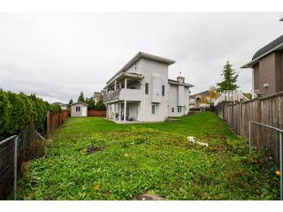 Photo 18: 3537 SUMMIT Drive in Abbotsford: Abbotsford West House for sale : MLS®# R2140843