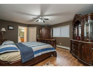 Photo 13: 3537 SUMMIT Drive in Abbotsford: Abbotsford West House for sale : MLS®# R2140843