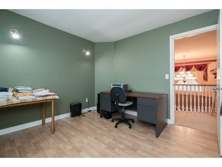Photo 16: 3537 SUMMIT Drive in Abbotsford: Abbotsford West House for sale : MLS®# R2140843