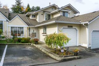 """Photo 1: 30 8737 212 Street in Langley: Walnut Grove Townhouse for sale in """"Chartwell Green"""" : MLS®# R2142745"""