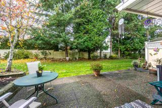 """Photo 16: 30 8737 212 Street in Langley: Walnut Grove Townhouse for sale in """"Chartwell Green"""" : MLS®# R2142745"""