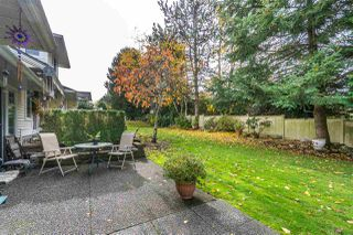 """Photo 17: 30 8737 212 Street in Langley: Walnut Grove Townhouse for sale in """"Chartwell Green"""" : MLS®# R2142745"""
