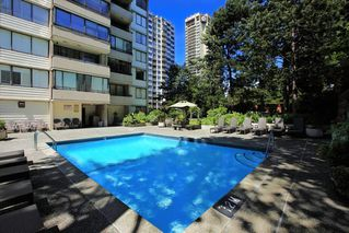 "Photo 7: 1201 1725 PENDRELL Street in Vancouver: West End VW Condo for sale in ""STRATFORD PLACE"" (Vancouver West)  : MLS®# R2149956"