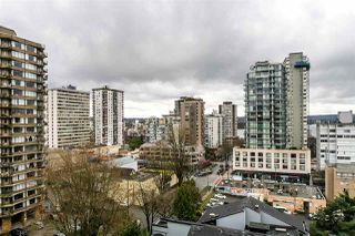 "Photo 8: 1201 1725 PENDRELL Street in Vancouver: West End VW Condo for sale in ""STRATFORD PLACE"" (Vancouver West)  : MLS®# R2149956"