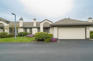 Photo 1: 1 12925 17 Avenue in Surrey: Crescent Bch Ocean Pk. Townhouse for sale (South Surrey White Rock)  : MLS®# R2152668