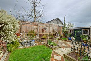 Photo 22: 849 Fleming Street in VICTORIA: Es Old Esquimalt Single Family Detached for sale (Esquimalt)  : MLS®# 376370
