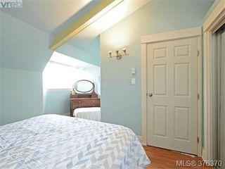 Photo 33: 849 Fleming Street in VICTORIA: Es Old Esquimalt Single Family Detached for sale (Esquimalt)  : MLS®# 376370