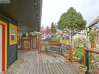Photo 42: 849 Fleming Street in VICTORIA: Es Old Esquimalt Single Family Detached for sale (Esquimalt)  : MLS®# 376370