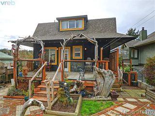Photo 25: 849 Fleming St in VICTORIA: Es Old Esquimalt Single Family Detached for sale (Esquimalt)  : MLS®# 755464
