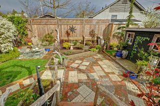 Photo 20: 849 Fleming St in VICTORIA: Es Old Esquimalt Single Family Detached for sale (Esquimalt)  : MLS®# 755464