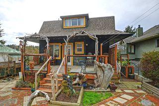 Photo 21: 849 Fleming St in VICTORIA: Es Old Esquimalt Single Family Detached for sale (Esquimalt)  : MLS®# 755464