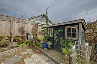 Photo 23: 849 Fleming Street in VICTORIA: Es Old Esquimalt Single Family Detached for sale (Esquimalt)  : MLS®# 376370