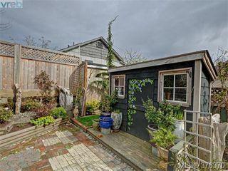 Photo 43: 849 Fleming Street in VICTORIA: Es Old Esquimalt Single Family Detached for sale (Esquimalt)  : MLS®# 376370