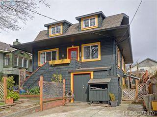 Photo 24: 849 Fleming Street in VICTORIA: Es Old Esquimalt Single Family Detached for sale (Esquimalt)  : MLS®# 376370