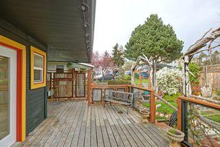 Photo 19: 849 Fleming St in VICTORIA: Es Old Esquimalt Single Family Detached for sale (Esquimalt)  : MLS®# 755464