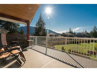 """Photo 19: 50 14550 MORRIS VALLEY Road in Harrison Mills: Lake Errock House for sale in """"River Reach Estates"""" (Mission)  : MLS®# R2154017"""