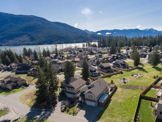"""Photo 2: 50 14550 MORRIS VALLEY Road in Harrison Mills: Lake Errock House for sale in """"River Reach Estates"""" (Mission)  : MLS®# R2154017"""