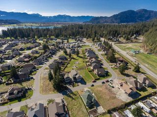 """Photo 4: 50 14550 MORRIS VALLEY Road in Harrison Mills: Lake Errock House for sale in """"River Reach Estates"""" (Mission)  : MLS®# R2154017"""
