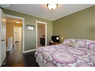 Photo 13: 106 2680 Peatt Rd in VICTORIA: La Langford Proper Row/Townhouse for sale (Langford)  : MLS®# 756711
