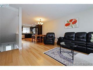 Photo 7: 106 2680 Peatt Rd in VICTORIA: La Langford Proper Row/Townhouse for sale (Langford)  : MLS®# 756711