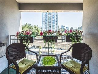 Photo 19: 503 1180 PINETREE Way in Coquitlam: North Coquitlam Condo for sale : MLS®# R2172788
