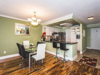Photo 3: 503 1180 PINETREE Way in Coquitlam: North Coquitlam Condo for sale : MLS®# R2172788