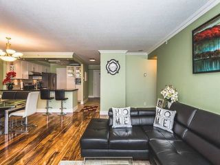 Photo 4: 503 1180 PINETREE Way in Coquitlam: North Coquitlam Condo for sale : MLS®# R2172788
