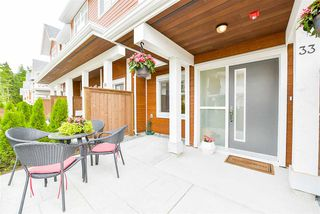 "Photo 18: 33 2958 159 Street in Surrey: Morgan Creek Townhouse for sale in ""Willsbrook at Southridge Club"" (South Surrey White Rock)  : MLS®# R2179924"