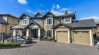 Main Photo: 1341 WILLOW WAY in Coquitlam: Harbour Chines House for sale : MLS®# R2152196