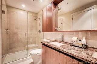 "Photo 10: 212 135 W 2ND Street in North Vancouver: Lower Lonsdale Condo for sale in ""CAPSTONE"" : MLS®# R2190444"