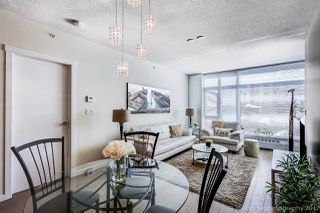 "Photo 4: 212 135 W 2ND Street in North Vancouver: Lower Lonsdale Condo for sale in ""CAPSTONE"" : MLS®# R2190444"
