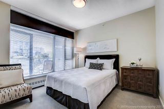 "Photo 11: 212 135 W 2ND Street in North Vancouver: Lower Lonsdale Condo for sale in ""CAPSTONE"" : MLS®# R2190444"