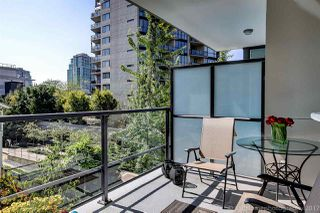 "Photo 13: 212 135 W 2ND Street in North Vancouver: Lower Lonsdale Condo for sale in ""CAPSTONE"" : MLS®# R2190444"