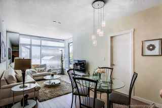 "Photo 3: 212 135 W 2ND Street in North Vancouver: Lower Lonsdale Condo for sale in ""CAPSTONE"" : MLS®# R2190444"