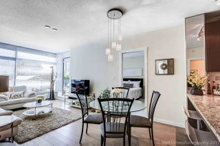 "Photo 7: 212 135 W 2ND Street in North Vancouver: Lower Lonsdale Condo for sale in ""CAPSTONE"" : MLS®# R2190444"