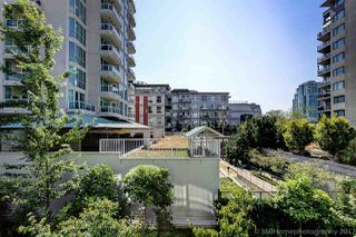 "Photo 18: 212 135 W 2ND Street in North Vancouver: Lower Lonsdale Condo for sale in ""CAPSTONE"" : MLS®# R2190444"