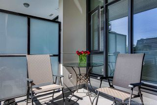 "Photo 14: 212 135 W 2ND Street in North Vancouver: Lower Lonsdale Condo for sale in ""CAPSTONE"" : MLS®# R2190444"