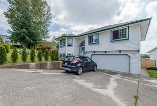 Photo 2: 35298 MCKINLEY DRIVE in Abbotsford: Abbotsford East House for sale : MLS®# R2182605