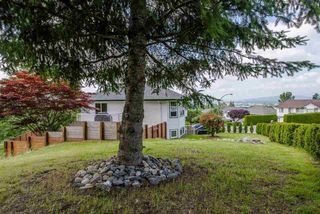 Photo 20: 35298 MCKINLEY DRIVE in Abbotsford: Abbotsford East House for sale : MLS®# R2182605