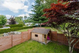 Photo 17: 35298 MCKINLEY DRIVE in Abbotsford: Abbotsford East House for sale : MLS®# R2182605