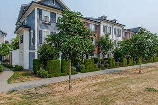 "Photo 34: 16 7348 192A Street in Surrey: Clayton Townhouse for sale in ""The Knoll"" (Cloverdale)  : MLS®# R2195442"