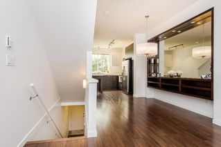 "Photo 11: 16 7348 192A Street in Surrey: Clayton Townhouse for sale in ""The Knoll"" (Cloverdale)  : MLS®# R2195442"