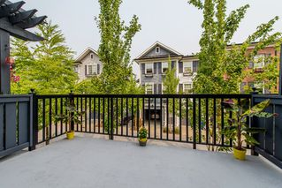 "Photo 13: 16 7348 192A Street in Surrey: Clayton Townhouse for sale in ""The Knoll"" (Cloverdale)  : MLS®# R2195442"