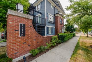 "Photo 35: 16 7348 192A Street in Surrey: Clayton Townhouse for sale in ""The Knoll"" (Cloverdale)  : MLS®# R2195442"