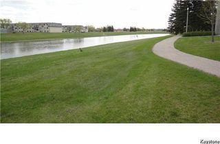 Photo 2: 804 3030 Pembina Highway in Winnipeg: Fort Richmond Condominium for sale (1K)  : MLS®# 1723089