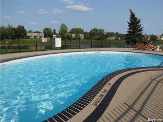 Photo 3: 804 3030 Pembina Highway in Winnipeg: Fort Richmond Condominium for sale (1K)  : MLS®# 1723089