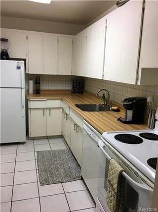 Photo 4: 804 3030 Pembina Highway in Winnipeg: Fort Richmond Condominium for sale (1K)  : MLS®# 1723089